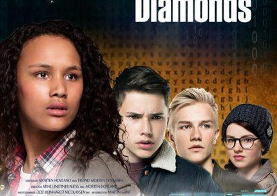 Trio serie dansk stemme