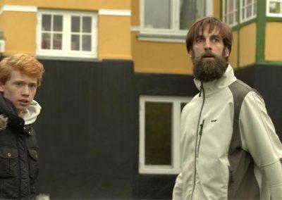 Oliver Due-Fido kortfilm